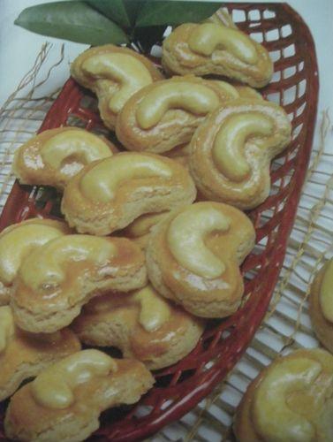 Kue Kering Kacang Mete Harum 2019 Resep Masakan Kue