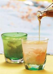 Resep Minuman resep Kopyor lidah buaya