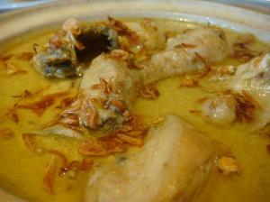 Resep Opor Ayam (2)