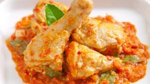Resep masakan ayam rica rica khas menado