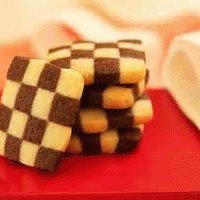 kue kering domino