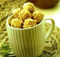 resep kue kering kue Nastar-Keju-Melinjo