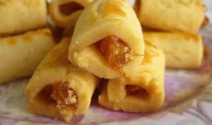 Resep Kue Nastar Durian Gulungroll 2019 Resep Masakan