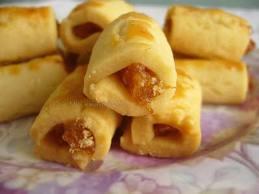 resep kue kering nastar-gulung-isi-durian