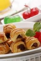 resep kue kering nastar isi durian- resep masakan kreatif