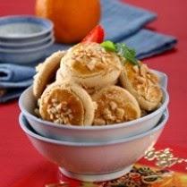resep kue kering - resep kue kacang