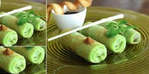 resep kue kukus - kacang hijau kismis