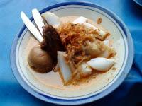 resep masakan -ketupat sayur betawi