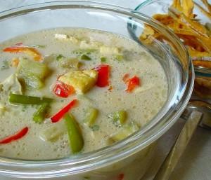 resep masakan resep sayuran lodeh jawa
