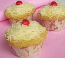 RESEP KUE MUFFIN PISANG