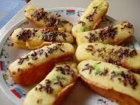 resep kue pukis lembut dan enak