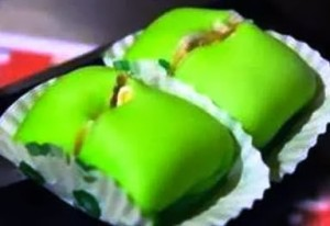 Resep pancake durian sederhana dan mudah