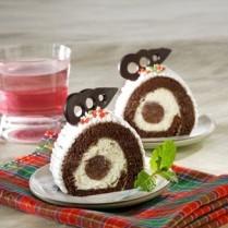 resep bolu coklat kacang merah