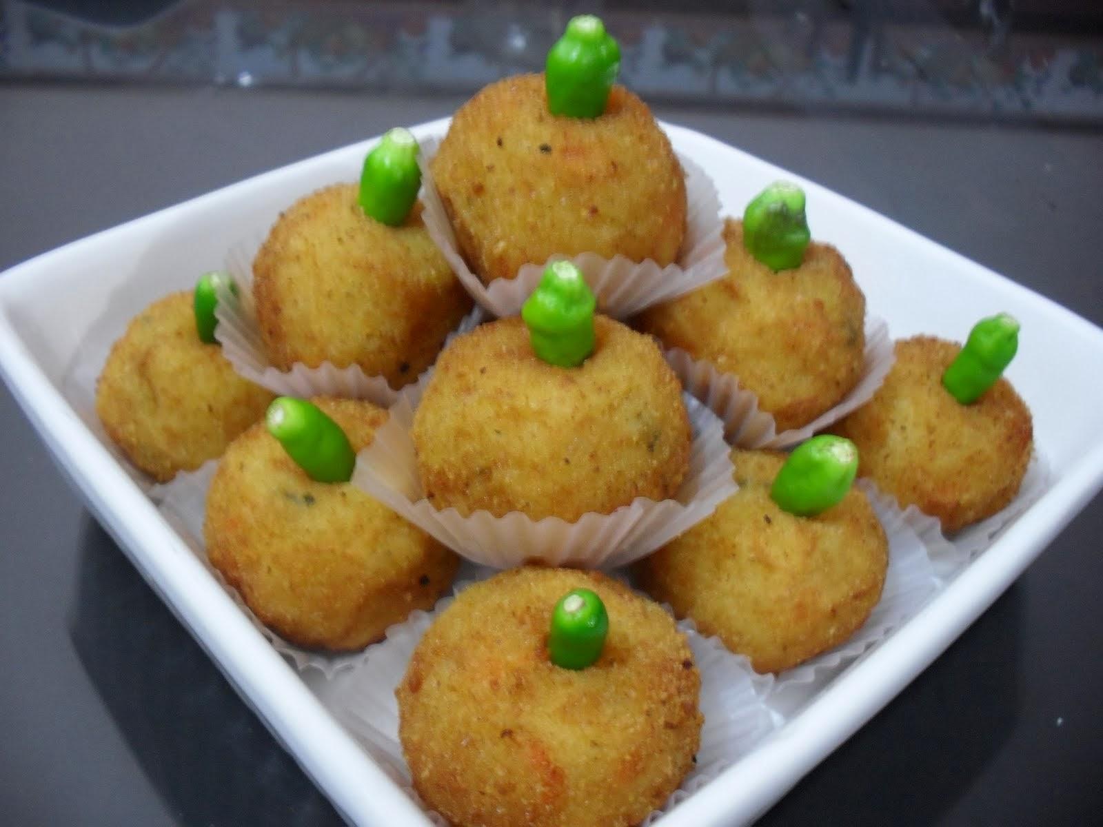 resep kroket kentang   resep masakan kue minuman terbaru
