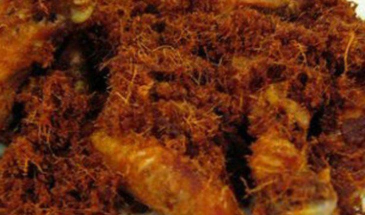 resep ayam goreng bumbu lengkuas   resep masakan ayam
