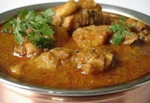Resep Kari Ayam khas aceh