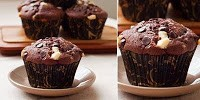 Resep Muffin Chocolate