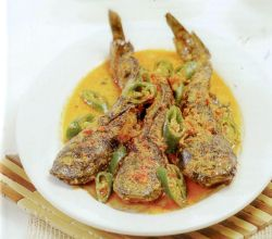 resep sambal goreng ikan lele