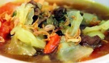 30 Resep Masakan Dan Kue Khas Solo Jawa Tengah