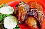 Resep Ayam goreng Bumbu Bacem