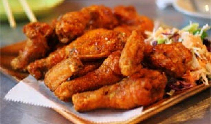 Resep ayam goreng sambal
