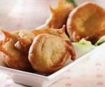 Resep Kue Durian Goreng Keju
