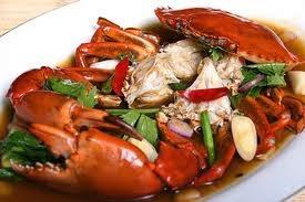 resep kepiting cah cabai