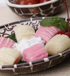 resep kue tradisional getuk lindri