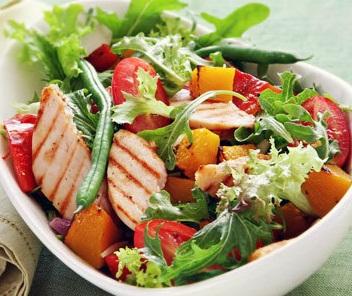 Contoh Proposal Salad Buah
