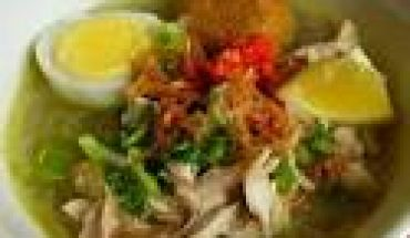 Resep cara membuat Soto khas Kediri Asli enak