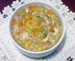 Resep Sup Jagung manis