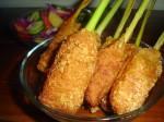 Resep Sate lilit Ikan tongkol