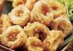 Resep Cumi Goreng Tepung Renyah dan enak