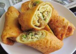Resep Kue Risoles Daging Ayam Enak