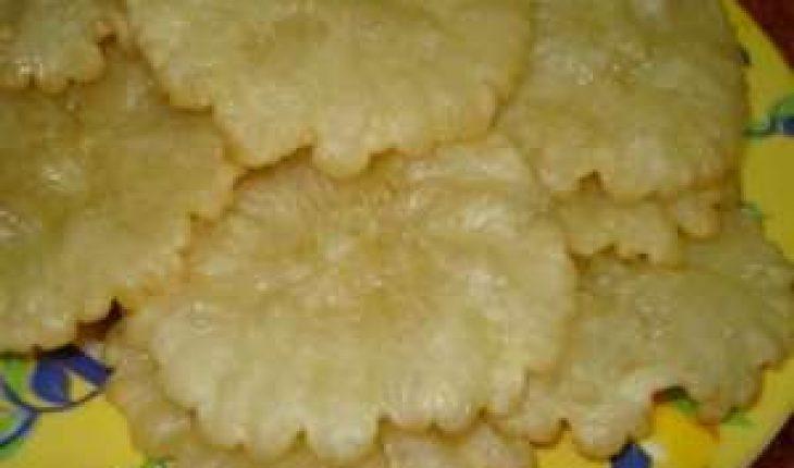 Resep Kue Cucur Durian