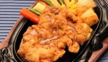 Resep Crispy chicken steak enak lezat