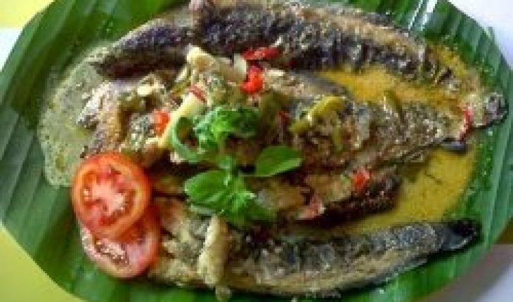 Resep Gulai Ikan lele