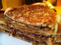 Resep roti bakar pisang komplit dan enak resep resep masakan kreatif
