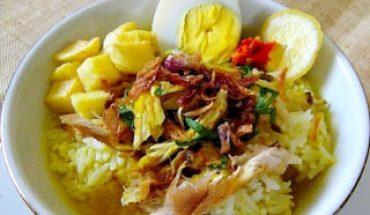 Resep Soto Ayam Ambengan enak Asli Surabaya