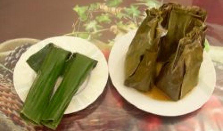 Resep Botok Roti Cirebon
