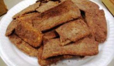 Resep Kripik pisang coklat keju