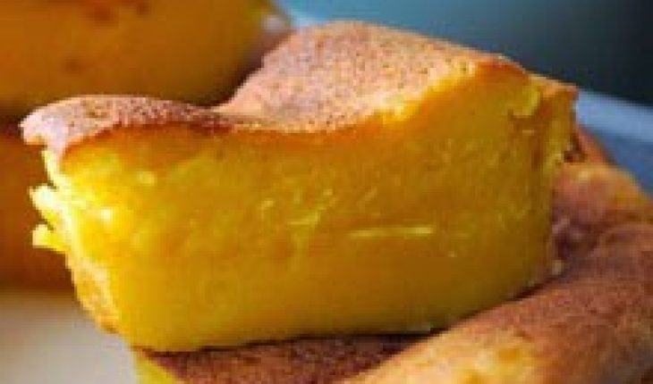 Resep Kue Bingka Telur