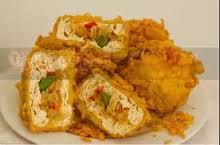 Resep tahu jeletot pedas dan gurih khas Bandung