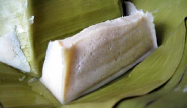 Resep Barongko Pisang