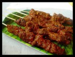 Resep Sate Komoh khas Pasuruan