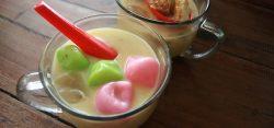 Resep Es Pleret khas Blitar segar dan spesial - Resep Masakan Kreatif