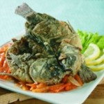 Resep Goreng Sabam tepung Jagung khas Bondowoso