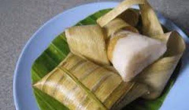 Resep Kue Bantal Pisang manis dan lembut
