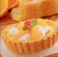 Resep Kue Pie Jeruk Mandarin Spesial