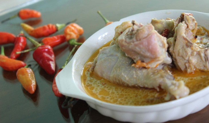 resep ayam pedas banyuwangi   resep masakan kue minuman